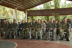 Multinational Forces Conducting Amphibious Landing Exercise in Philippines