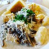 Braised short ribs gnocchi special of the day! @gnocchibarsea #eatthisSeattle #nakagnocchi #CapitolHill #Seattle by Plate Lunch Seattle