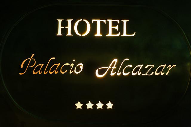 Hotel Palacio Alcazar
