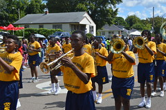 074 Hickory Ridge Middle Band