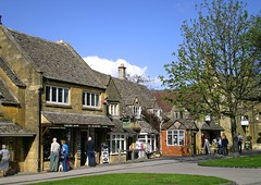 Broardway, Worcestershire