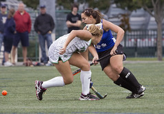 CNU Christopher Newport University Captains - York College Pennsylvania PA  Spartans Field Hockey