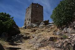 Castelo de Penas Roias, Mogadouro (Ruínas)