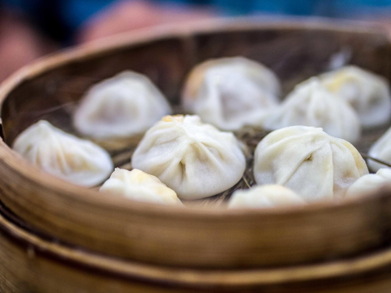 xiaoEats   Toronto Food Blog Shanghai – Jia Jia Xiao Long Bao