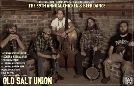 Old Salt Union 11-7-15