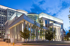 Ralph L. Carr Colorado Judicial Center