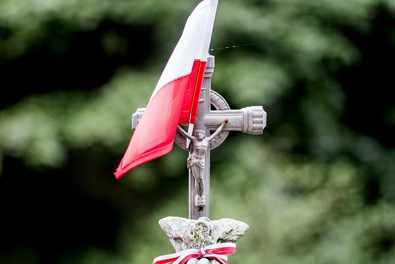 Cmentarz na Rossie #3 w Wilnie