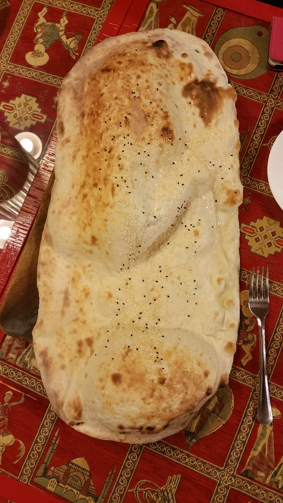 2015-Nov-20 Anatolia's Gate lavash (large - $6)
