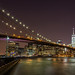 Brooklyn Bridge, New York City by bharat jogi