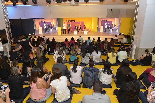Fórum IEL de Carreiras Fortaleza