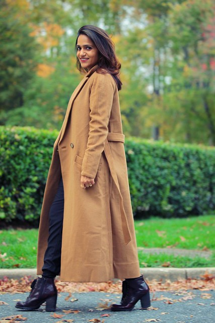 Tan Coat Free People Tanvii.com 4