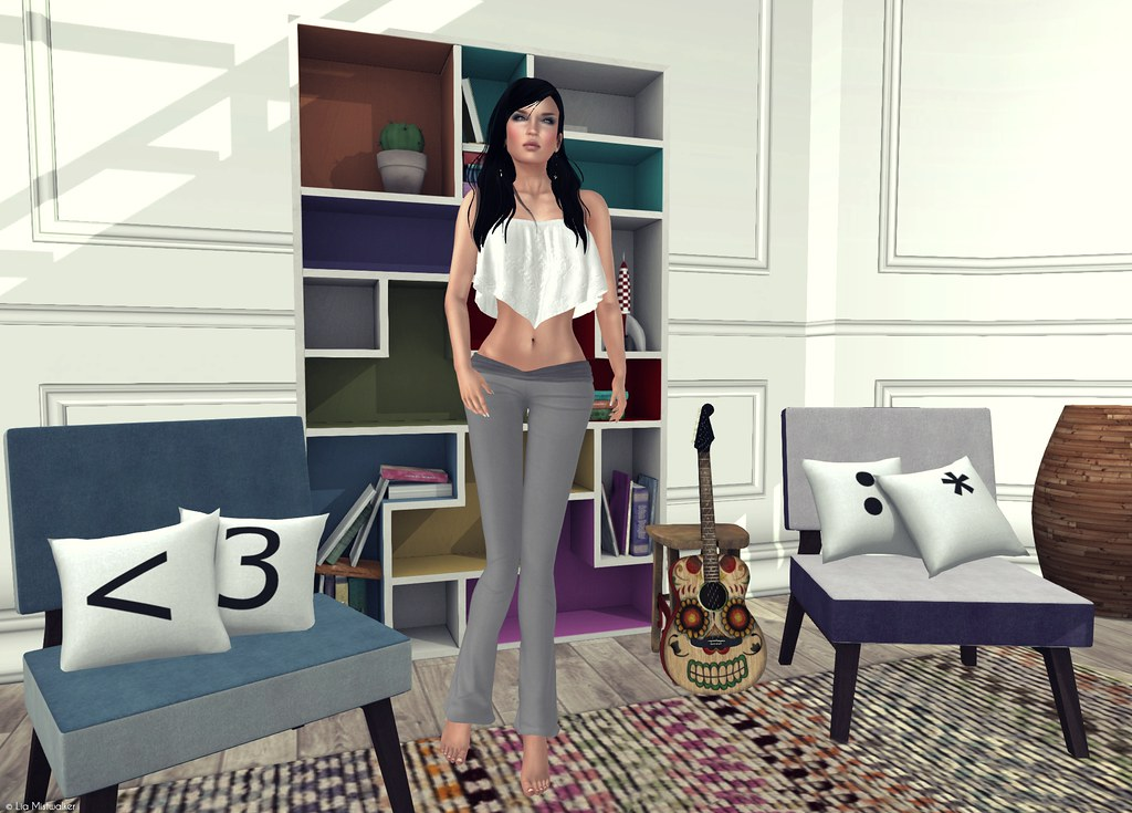 Fashion Therapy LOTD # 116