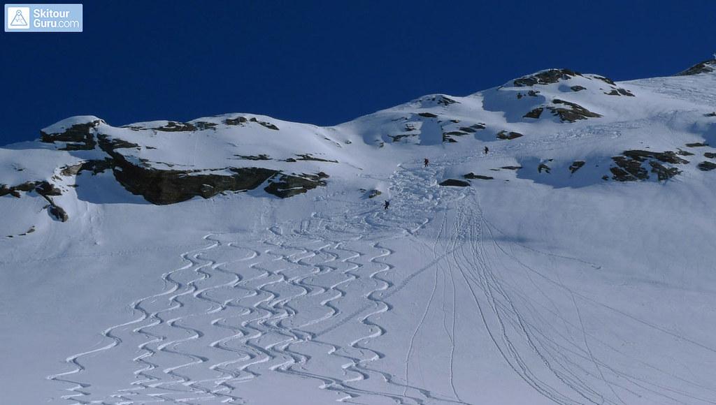 Mittlerer Seelenkogel Ötztaler Alpen / Alpi Venoste Österreich foto 18
