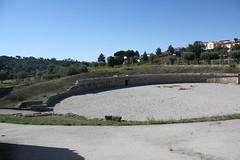 Anfiteatro Romano da Bobadela, Oliveira do Hospital (Ruínas)