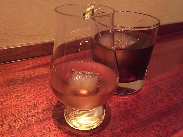 Cocktails - Bounty Hunter Wine Bar & Smokin' BBQ