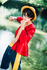 Monkey D. Luffy (モンキー・D・ルフィ)