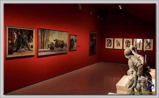 12 Museo Nacional de Arte Catalán