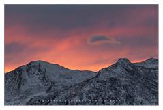 Carnia Sunset