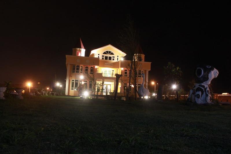宜蘭民宿-心湖夢幻城堡-17度c隨拍 (23)