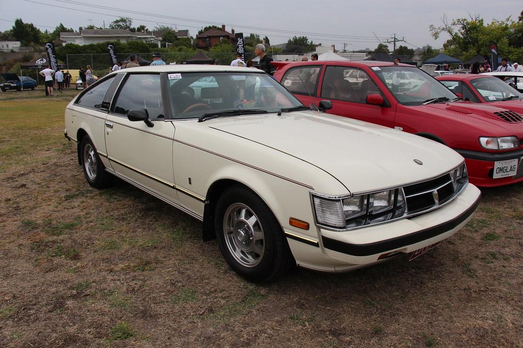 1979 Toyota Celica Supra Mk I Coupe