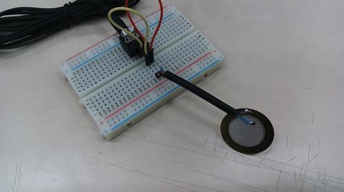 音效卡數位量測課程06