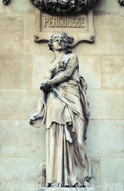 Garnier Opera House ~ Paris