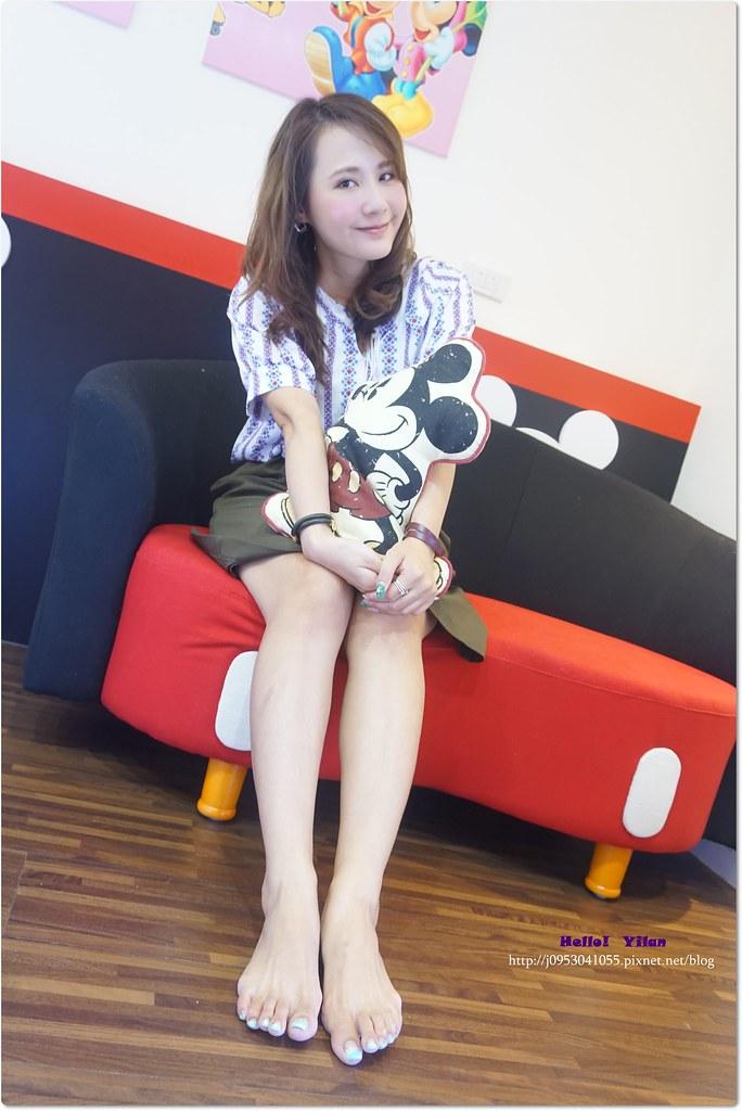 艷陽天民宿 (21)