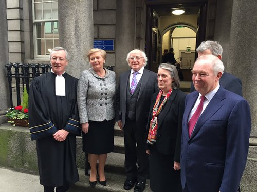 The home to the new Court of Appeal - 26 November 2015