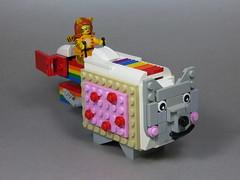 Nyan Speeder