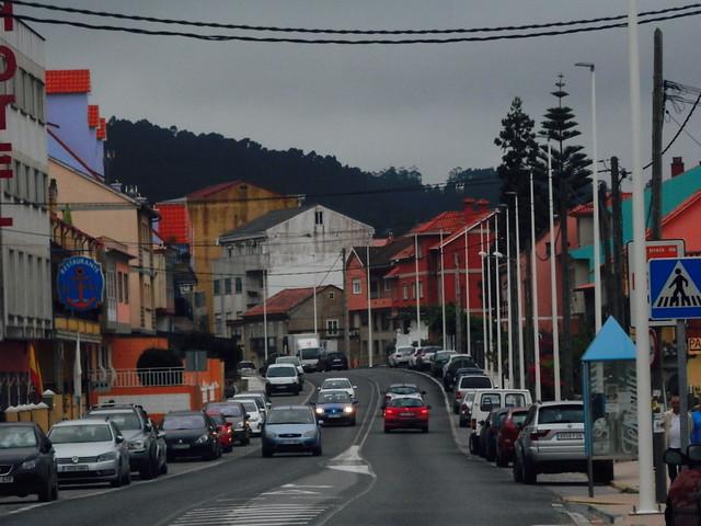 Avenida de Marín