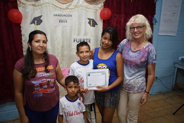 Testimonio familia Flores Bustillo