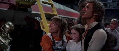 Luke Han Leia 2