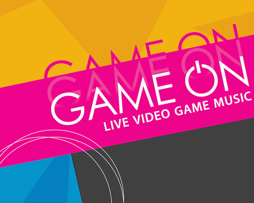 Game On: Live Video Game Music