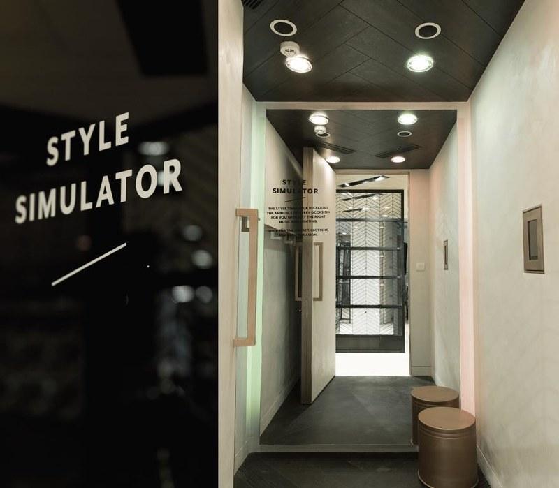 Van Heusen Style Studio_style simulator1