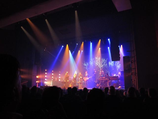 concert, stilla nätters kapell, karlskrona