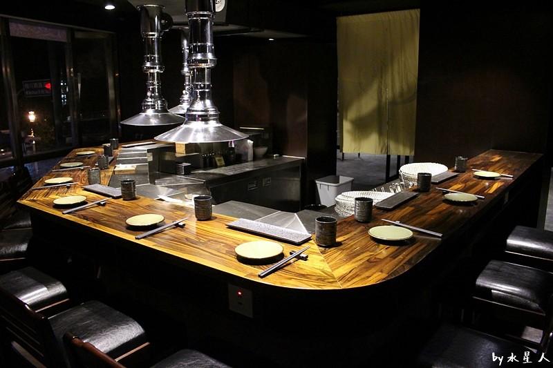 30422199533 81055e74ee b - 熱血採訪 | 台中北區【川原痴燒肉】新鮮食材、原汁原味的單點式日本燒肉,全程桌邊代烤頂級服務享受