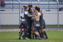 Campionato calcio femminile seri
