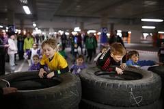 Chystá se MČR v překážkovém běhu pro děti