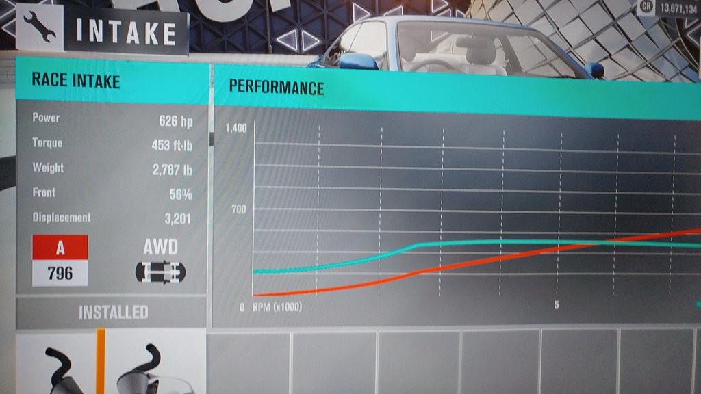 (FH3) Leaderboard Attack #4 (Results Up!) 30819638060_65027b607a_b