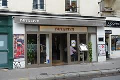 Nagoya @ Paris