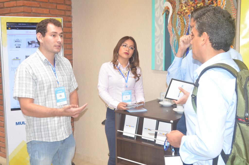 eCommerce Day Bolivia 2016