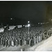 Hunger marchers gather at New York Ave. camp: 1932 by washington_area_spark