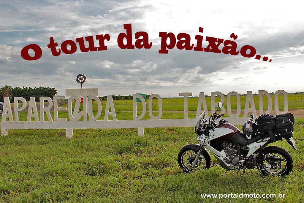 APARECIDA DO TABOADO/MS