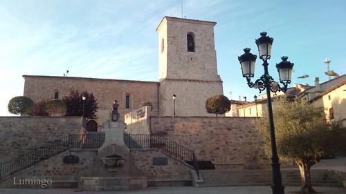 Iglesia de San Sebastián (Caleruega)