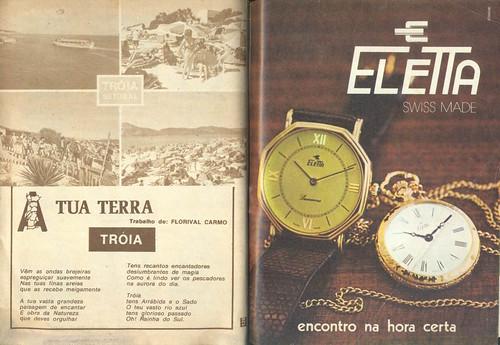 Crónica Feminina Nº 1239, Agosto 21 1980 - 70
