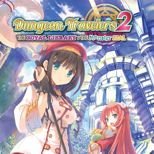 Dungeon Travelers 2