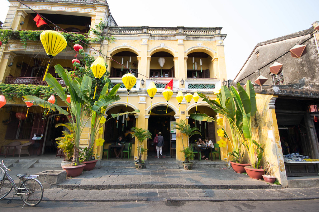 Hoi An, Vietnam - South East Asia