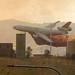 Windy Ridge air tanker by OregonDOT