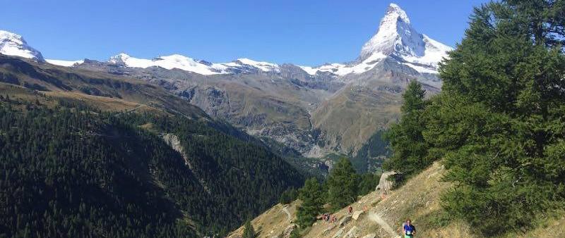 I Češi bojovali na Matterhorn Ultraks