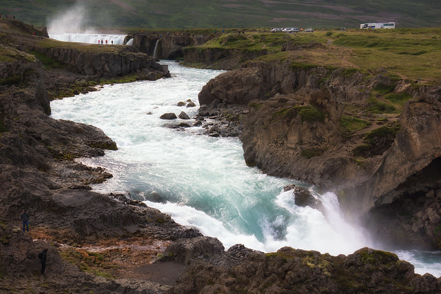 Just another one - Goðafoss